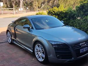 Audi tt for sale in perth region wa gumtree cars fandeluxe Gallery