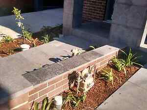 Granite wall cappings Botany Botany Bay Area Preview