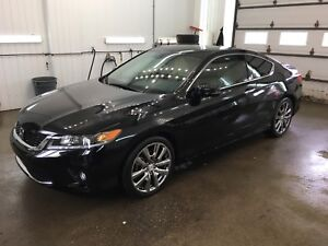 Honda Accord 2015 V6 28,000 KM