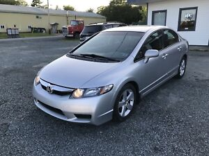 2009 Honda Civic LXR, NEW MVI, NEW TIRES, VERY CLEAN