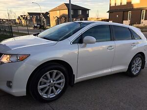 2010 Toyota Venza AWD 4Cylinder For Sale
