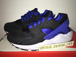 Nike Huarache Black Size 6