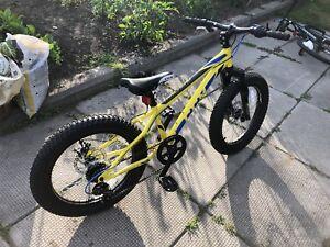 CCM Trailhead all terrain bike