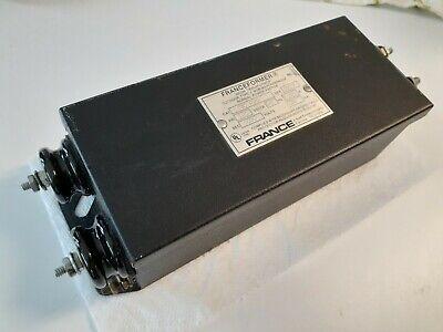 Franceformer Model 6030