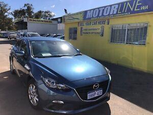 2018 Mazda 3 NEO SPORT 6SP 2.0L AUTOMATIC SEDAN $16,999 Kenwick Gosnells Area Preview