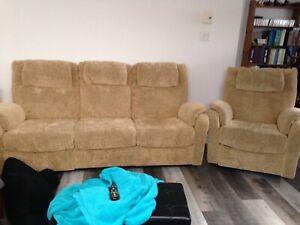 Sofa Elran beige