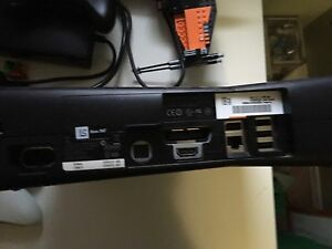 Xbox 360 plus Kinect Motion Gaming Sensor Cambridge Kitchener Area image 2