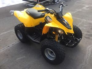 2014 CAN AM DS 90cc