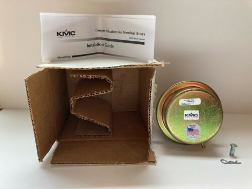 KMC MCP-80313003 ACTUATOR Delrin Bushing w/ Clevis Only 1419