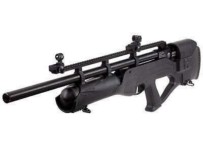 Hatsan Hercules Bully PCP Air Rifle .25 .30 .35 .45 Caliber PCP QE Air Rifle