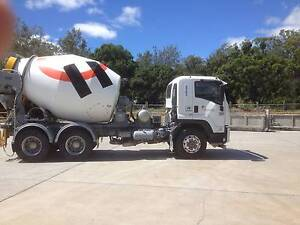 Concrete/Agi Truck Buisiness Oxenford Gold Coast North Preview