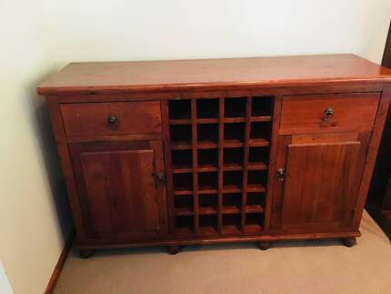 Wall unit | Cabinets | Gumtree Australia Great Lakes Area - Forster ...