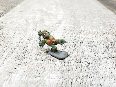 Painted Teenage Mutant Ninja Turtle - 25mm Metal Miniature Dark Horse - Ninja Turtle Painting