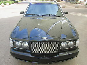 2003-Bentley-Arnage-4dr-Sdn-T