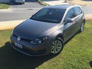 2014 MY15 VW Golf Comfortline Caversham Swan Area Preview