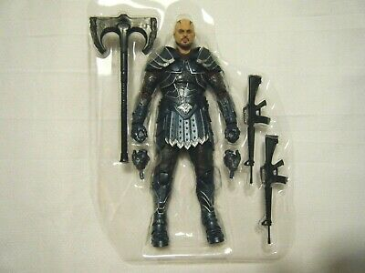 MARVEL LEGENDS Studios 80th SKURGE The EXECUTIONER Thor Ragnarok 2-Pack 6