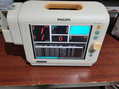 Philips SureSigns VS3 Patient Monitor