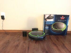 Bissell SmartClean Robot vacuum