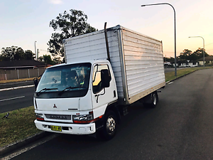 Anytime removalist Sydney City Inner Sydney Preview