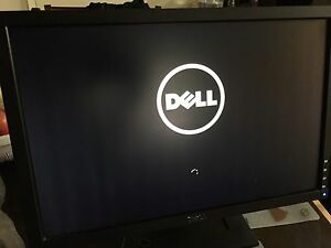 Dell Monitor 20 inch for sale $20 only