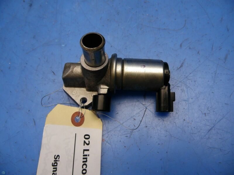 98-02 Lincoln Town Car OEM idle air control valve STOCK factory