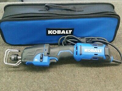 Kobalt K6RS-06A 6-Amp Keyless Variable Speed Corded Reciprocating