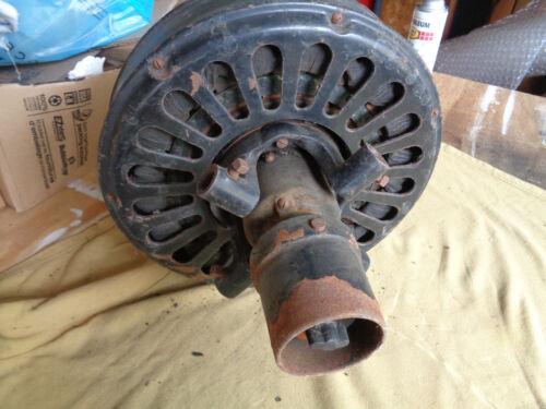 antique ceiling fan motor
