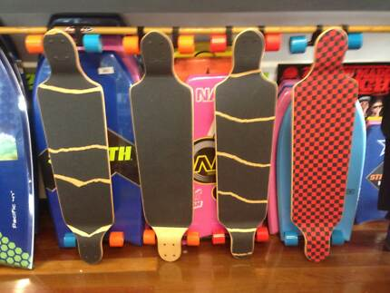 EAST END SKATE, SCOOT AND SUR.  ZFLEX's FROM $99, LONGBOARDS $99 Newcastle 2300 Newcastle Area Preview