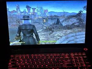 toshiba gaming laptop full custom Rooty Hill Blacktown Area Preview