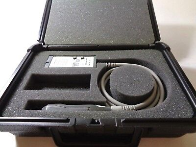 Lecroy Ap034 Active Differential Probe 1ghz 0.85pf 1x 1m
