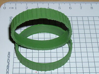 Replacement Tractor Treads for Matchbox Lesney King Size Dozers & Tractors, used for sale  Shipping to India