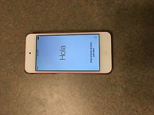 iPod touch 6th generation - 32gig