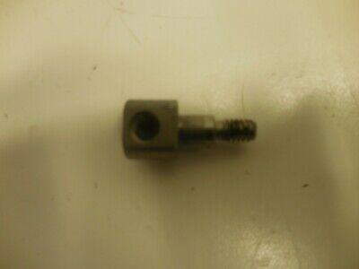 05J19 Seadoo Speedster 1996 Steering Cable Pivot Rear 277000456