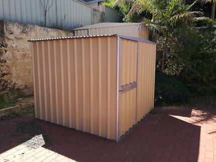 stratco garden shed excellent condition storage shed - Garden Sheds Joondalup