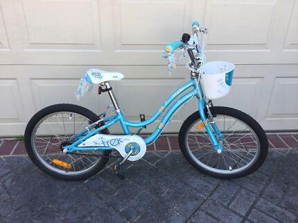 20 inch girls Trek bike Narre Warren South Casey Area Preview