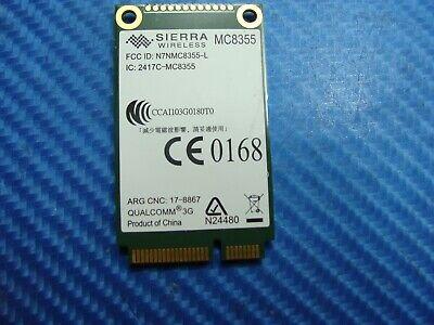 Wireless Gobi3 3G WWAN Card MC8355 60Y3291 for Lenovo ThinkPad Tablet