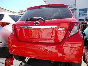 Toyota Yaris 2013 parts are available! Gladesville Ryde Area Preview