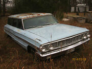 1964 Ford Station Wagon