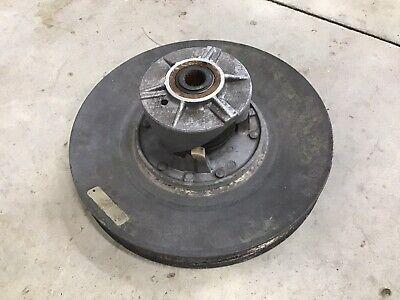 John Deere Hpx Gator Secondary Clutch Am138486 V3-8