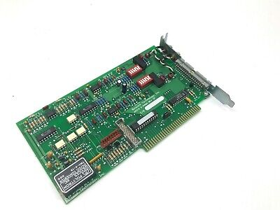 Balance Technology D-34060 Rev G Control Board