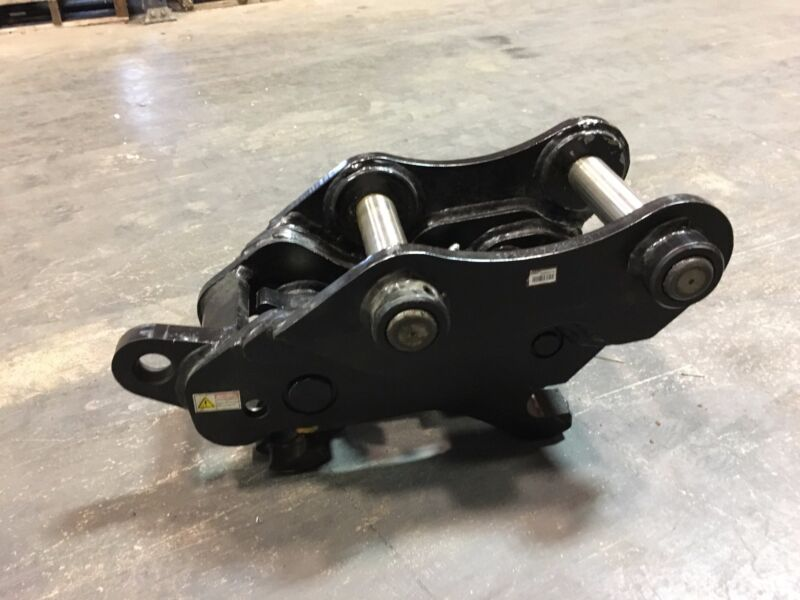 New Hydraulic Quick Coupler For Takeuchi Tb260