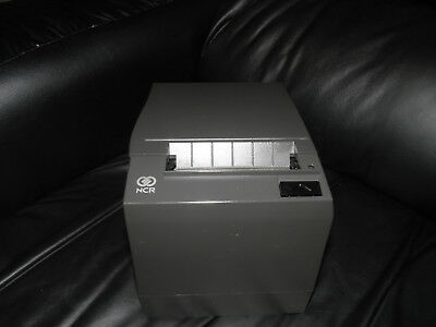 Ncr 7197-2001-9001 Pos Thermal Receipt Printer - Usbserial Port Working