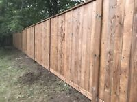 FENCE INSTALLATION/REPAIR + Services!!
