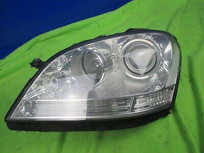 Mercedes ML W164 Scheinwerfer Xenon Kurvenlicht Abbiegelicht links original