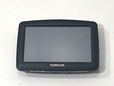 TomTom XL GPS 4ET0.002.07 UNIT ONLY NO ACCESSORIZES