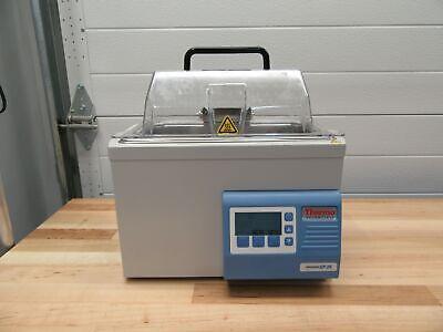 Thermo Scientific Precision Water Bath Gp 2s 2l Tsgp2s