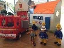 Fireman Sam Greenwich Lane Cove Area Preview