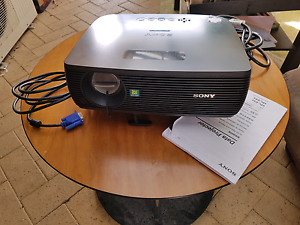 Sony VPL-ES4 Projector Mindarie Wanneroo Area Preview