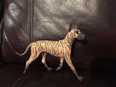 Breyer Brindle GREAT DANE Dog figure retired