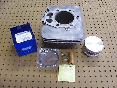 Honda TRX500 Foreman Engine Cylinder BORING SERVICE W/ Piston 500 FE FM TM PE E